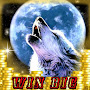 Vegas Wolf - Win Big Lucky Slots APK icon