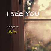 Thriller Novel - I See You