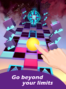 Game Rolling Sky APK for Windows Phone