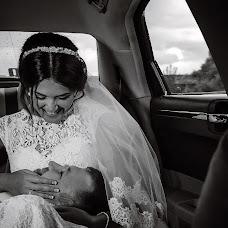 Wedding photographer Gulnara Nizamova (gulechka). Photo of 01.10.2014