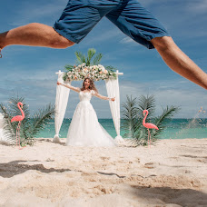 Wedding photographer Zhenya Razumnyy (BoracayPhotoRaz). Photo of 26.01.2018