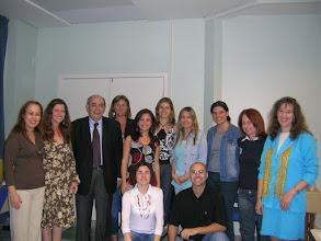 Photo: Grupo de Tutores y Equipo Didáctico UNISUL - SSIS