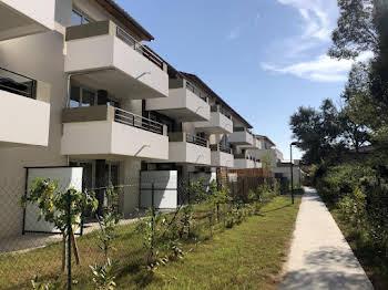 Appartement 3 pièces 63,87 m2