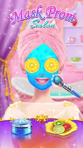 ud83dudc60ud83dudc84Princess Makeup - Masked Prom apkdebit screenshots 4