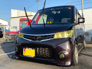 ルークス ML21S のカスタム事例画像 DUCK🦆WORKS(鴨自動車)さんの2020年03月22日22:17の投稿