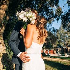 Fotografo di matrimoni Agata Gravante (gravante). Foto del 03.10.2016