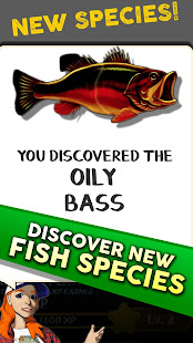 Download Poppin Bass Fishing: Go Catch Big Bass with GPS! For PC Windows and Mac apk screenshot 7