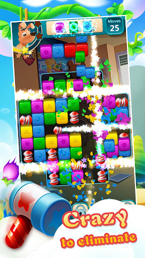 Magic Candy Blast android2mod screenshots 3