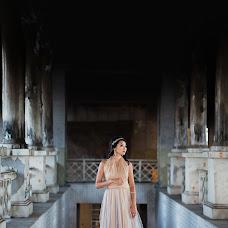 Wedding photographer Mariya Savina (MalyaSavina). Photo of 09.12.2015