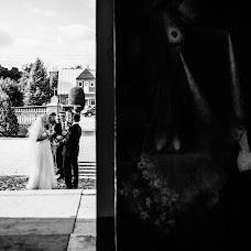 Bryllupsfotograf Vidunas Kulikauskis (kulikauskis). Foto fra 13.03.2017