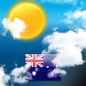 Weather for Australia icon