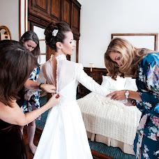 Wedding photographer Anna Stolyarova (Stoliarova). Photo of 17.04.2017