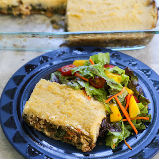 Shortcut Vegan Shepherd'S Pie Recipe