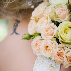 Wedding photographer Elena Belous (m0nica). Photo of 19.10.2014