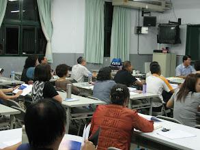 Photo: 20110920 100秋數位報導攝影與人文攝影的訣竅002
