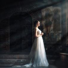 Wedding photographer Vyacheslav Vanifatev (sla007). Photo of 06.08.2018