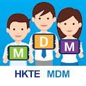 HKTE MDM Student App