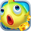 Happy Fishing 3D icon
