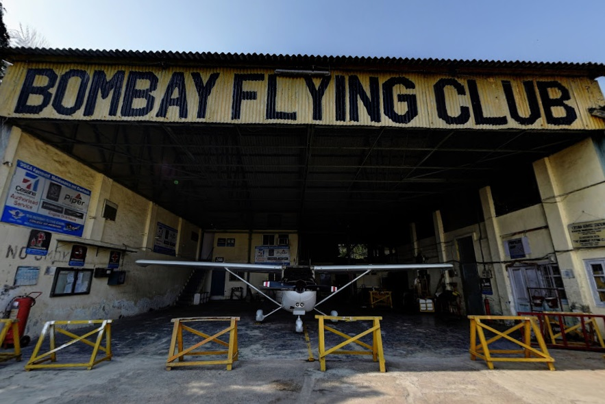 Bombay Flying Club: DGCA Approved Drone Training Institute of India