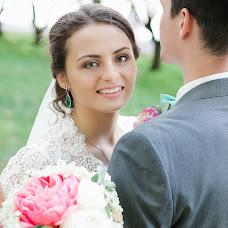 Wedding photographer Kseniya Kanke (kseniyakanke). Photo of 22.10.2016
