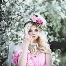 Wedding photographer Alina Mikhaylova (Alyaphoto). Photo of 11.05.2017