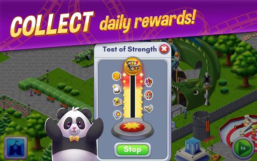 RollerCoaster Tycoonu00ae Story  screenshots 4