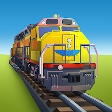 AFK Train Driver Sim Download on Windows