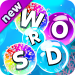 Bubble Word Games! Search & Connect Word & Letters 1.3.2