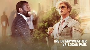 Inside Mayweather vs. Logan Paul thumbnail