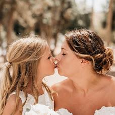 Wedding photographer Giedre sky Razmantaite (bySKY). Photo of 31.07.2018