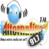Alternativa FM Tefé / AM