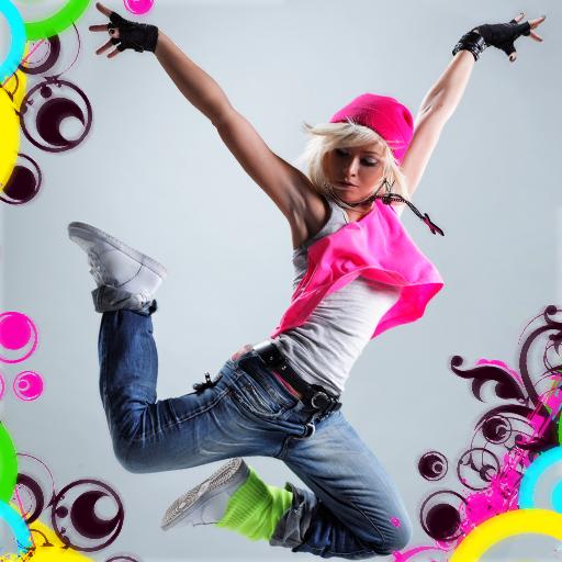 フロアにダンスを見ます 音樂 App LOGO-硬是要APP