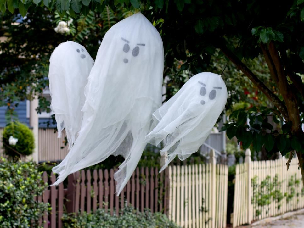 halloween decor tips