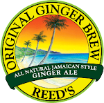 Reed's Ginger Beer