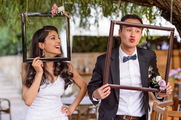Wedding photographer Bozhidar Krastev (vonleart). Photo of 08.12.2017