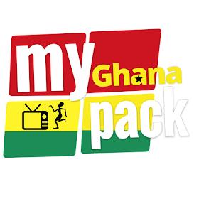 My Ghana Pack