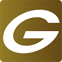 Goldline Cars icon