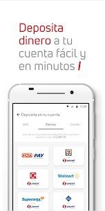 wallet-Mibo: banco digital y tarjeta de débito Apk Download For Android 3