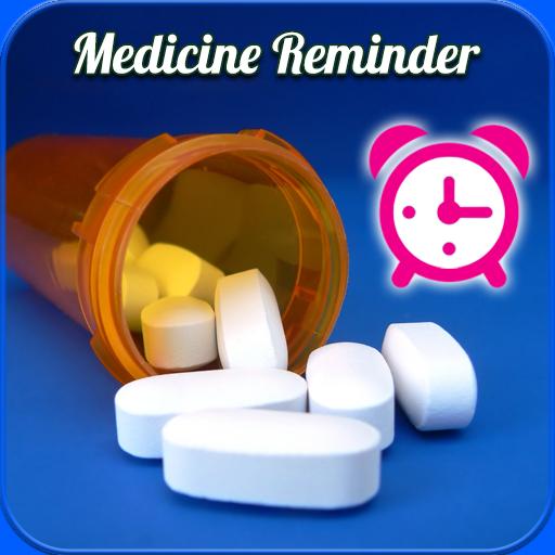 医学リマインダーアラーム 醫療 App LOGO-APP試玩