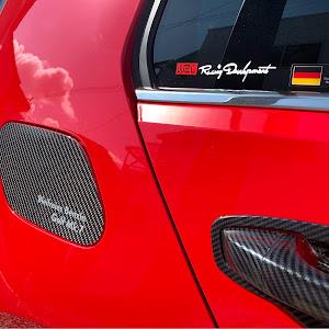 ゴルフ7 GTI  ABA-AUCHHのカスタム事例画像 VWおジョーちゃんさんの2020年03月06日12:34の投稿