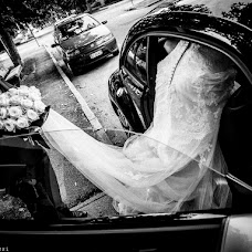 Wedding photographer Vittore Buzzi (buzzi). Photo of 21.10.2014