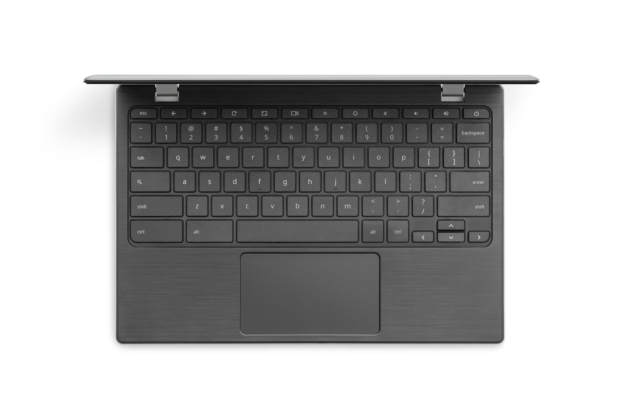 Acer Chromebook 311 - photo 3