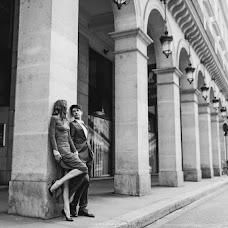 Wedding photographer Elizaveta Buanna (LisaB). Photo of 05.08.2015