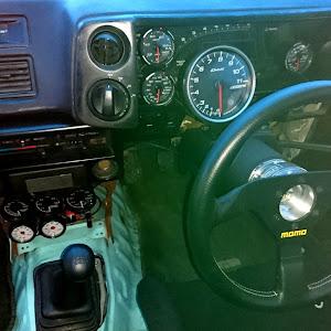 スプリンタートレノ AE86 GT-Vのカスタム事例画像        隼       .      🌹さんの2019年08月08日07:57の投稿