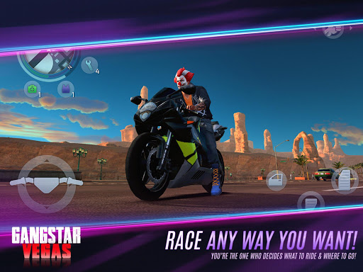 Gangstar Vegas: World of Crime screenshot 17