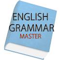 English Grammar Master icon
