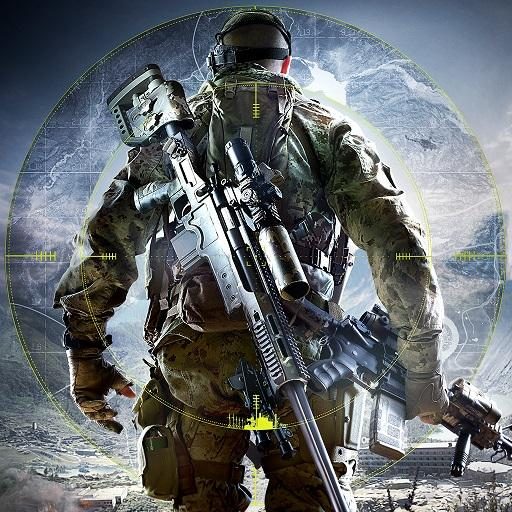 Sniper: Ghost Warrior - Apps on Google Play