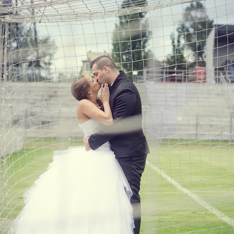 Wedding photographer Klaudia Demeter (ayademeter). Photo of 23.04.2016