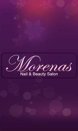 生活必備免費app推薦|Morenas Nail and Beauty Salon線上免付費app下載|3C達人阿輝的APP