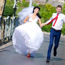 Wedding photographer Nikolay Lobodyanko (vayhra). Photo of 03.10.2016